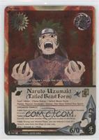Naruto Uzumaki (Tailed Beast Form)