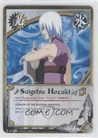 Suigetsu Hozuki