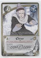 Chiyo