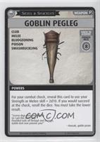 Goblin Pegleg