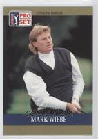 Mark Wiebe
