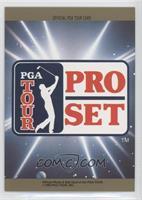 PGA Tour Pro Set Header Card