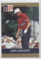 John Mahaffey