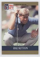 Hal Sutton