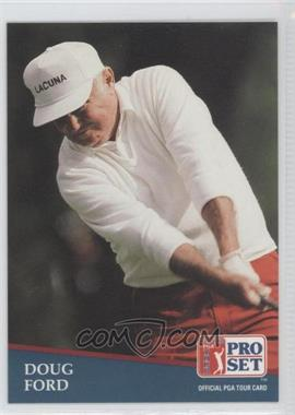1991 Pro Set #224 - Doug Ford