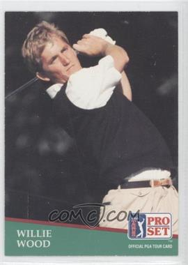 1991 Pro Set #4 - Willie Wood