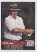 Ray Floyd