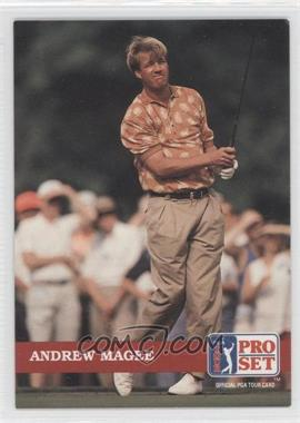 1992 Pro Set Golf #118 - Andrew Magee