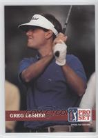 Greg Lesher
