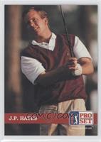 J.P. Hayes