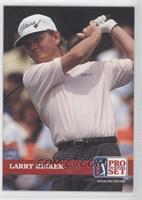 Larry Rinker