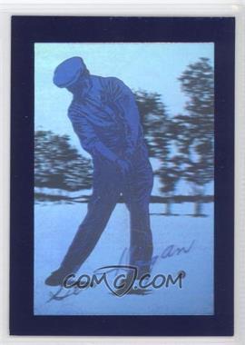 1992 Pro Set Golf #N/A - Ben Hogan /5000