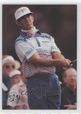 1992 Pro Set Golf #N/A - Chip Beck