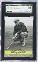 Harry Vardon [SGC 96]