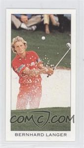1994 The Dormy Collection - [Base] #20 - Bernhard Langer