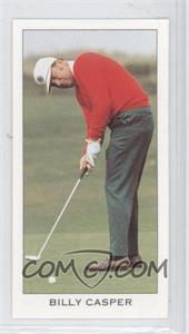 1994 The Dormy Collection [???] #4 - Billy Casper