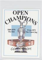 Open Champions