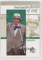 Gene Sarazen