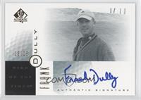 Frank Dully /25