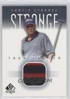 Curtis Strange