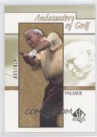 Arnold Palmer /500