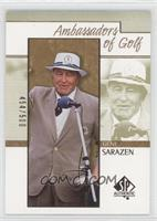 Gene Sarazen /500