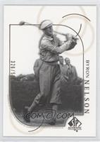 Byron Nelson /500