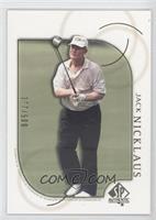 Jack Nicklaus /500