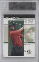 Tiger Woods [BGS9]