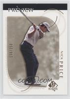 Nick Price /250