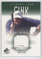 Stewart Cink /500