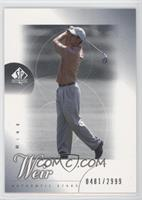 Mike Weir /2999