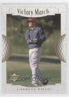 2001 Upper Deck - [Base] #144 - Garrett Willis