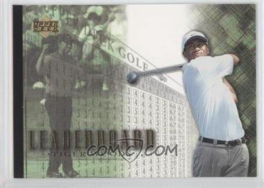 2001 Upper Deck - [Base] #90 - Tiger Woods