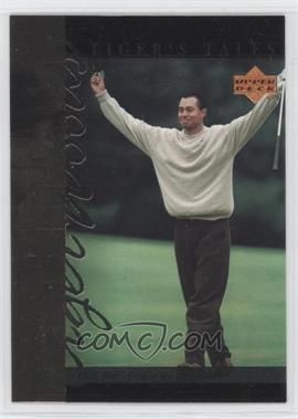 2001 Upper Deck - Tiger's Tales #TT19 - Tiger Woods