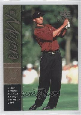 2001 Upper Deck Tiger Woods Career #TWC25 - Tiger Woods
