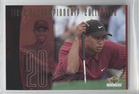 Tiger Woods /3000
