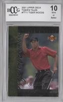 Tiger Woods [ENCASED]