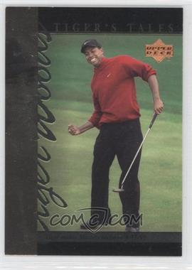 2001 Upper Deck Tiger's Tales #TT15 - Tiger Woods