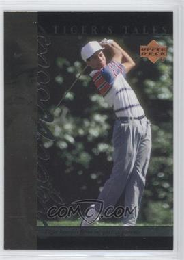 2001 Upper Deck Tiger's Tales #TT5 - Tiger Woods