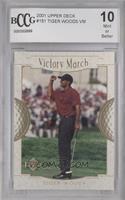 Tiger Woods [ENCASED]