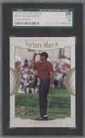 Tiger Woods [SGC98]