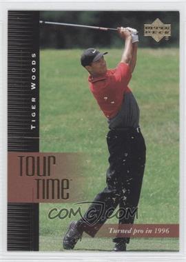 2001 Upper Deck #176 - Tiger Woods