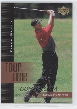 2001 Upper Deck #176 - Tiger Woods