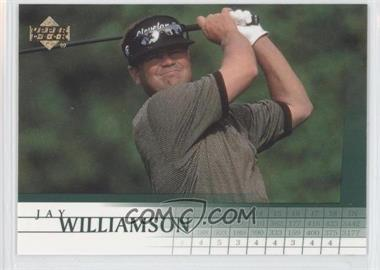 2001 Upper Deck #45 - Jay Williamson
