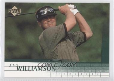2001 Upper Deck #45 - Jay Williamson
