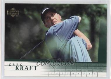 2001 Upper Deck #48 - Greg Kraft