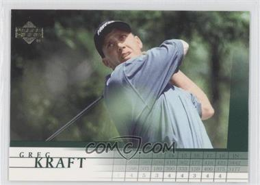 2001 Upper Deck #48 - Greg Kraft