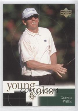 2001 Upper Deck #85 - Garrett Willis