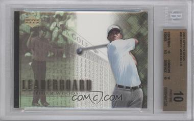 2001 Upper Deck #90 - Tiger Woods [BGS10]